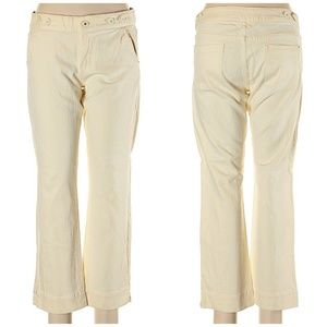 Daughters Of The Liberation Cropped Jeans S2